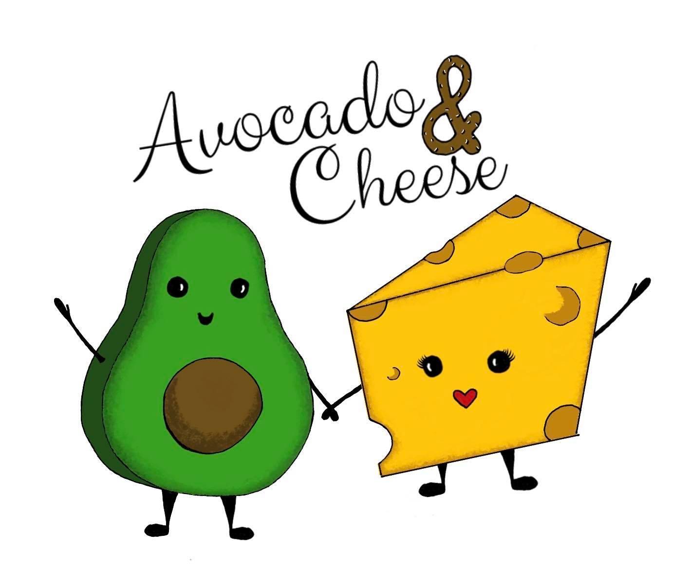 Avocado and Cheese, LLC logo