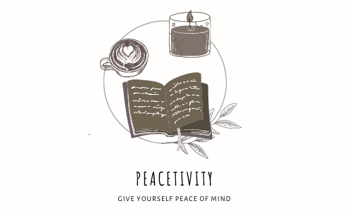 Peacetivity logo